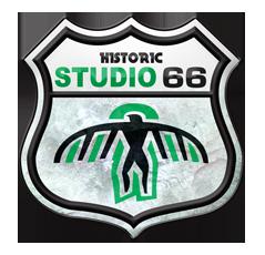 studio logo clean small